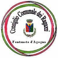 logo del Consiglio Comunale dei Ragazzi