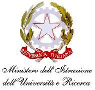logo Ministero Pubblica Istruzione