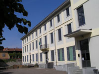 Scuola Secondaria Fontaneto d'Agogna